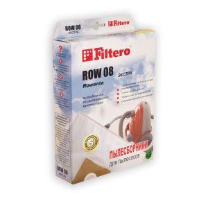 где купить Мешок-пылесборник Filtero ROW 08 ЭКСТРА дешево