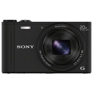 цена на Цифровой фотоаппарат Sony Cyber-shot DSC-WX350