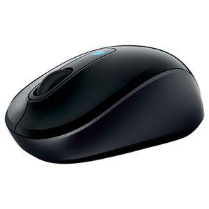 все цены на Мышь беспроводная Microsoft Sculpt Mobile Mouse USB black