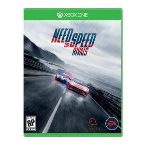Игра для Microsoft Xbox One Need for Speed Rivals (русская версия) sleeping dogs definitive edition игра для xbox one