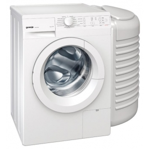Стиральная машина Gorenje W 72ZX1/R+PS PL95 gorenje bm 900 w