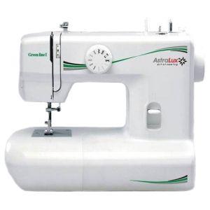 Швейная машина Astralux Green Line I швейная машина astralux blue line i
