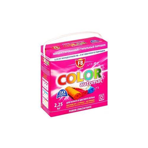 Color 50 стирок 2.25 кг