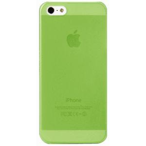 Чехол Prolife Platinum для iPhone 5 green
