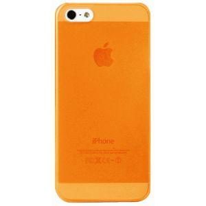 Чехол Prolife Platinum для iPhone 5 orange стоимость