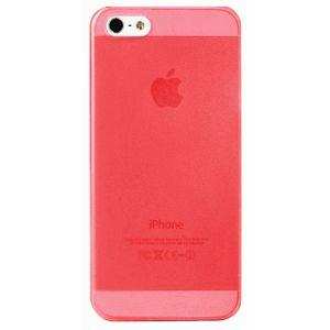 Чехол Prolife Platinum для iPhone 5 red стоимость