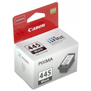 Картридж для струйного принтера Canon PG-445 EMB картридж для струйного принтера canon pg 445 emb