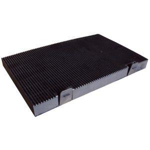 Фильтр для вытяжки steel Pallada Krona