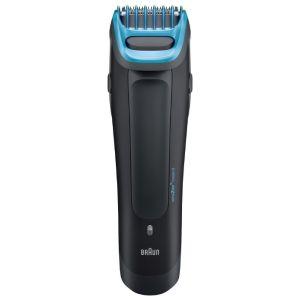 Машинка для стрижки волос Braun CruZer 5 Beard сетка braun 2000 cruzer 20s красный