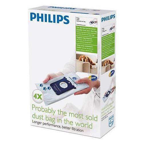 Фото #1: Мешок-пылесборник Philips
