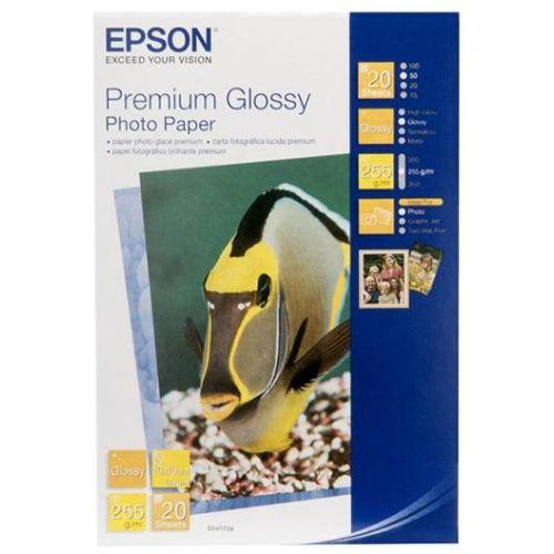 Купить со скидкой Фотобумага Epson