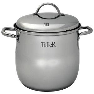 Кастрюля TalleR TR-1070 10 литров кастрюля taller tr 7143 кэтлин