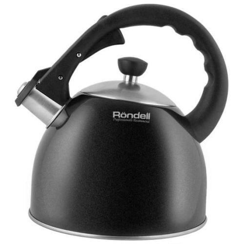 Купить со скидкой Чайник на плиту Rondell
