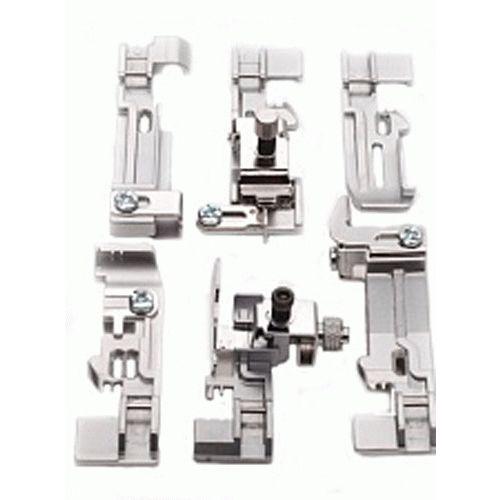 Набор лапок для швейной машины Merrylock