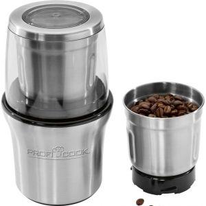 цены на Кофемолка Profi Cook PC-KSW 1021
