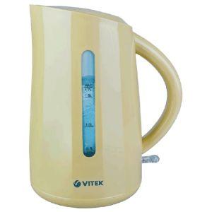 Электрический чайник Vitek VT-7015 vitek vt 1180 в электрический чайник vt 1472 og блендер