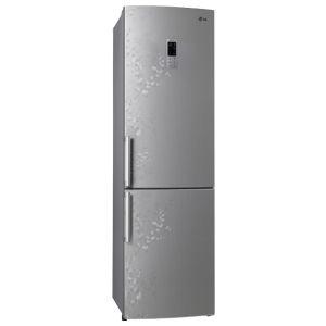 Холодильник LG GA-B489 ZVSP холодильник с морозильной камерой lg ga b489ymqz