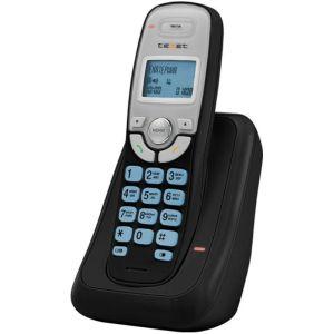 Телефон беспроводной DECT Texet TX-D6905A black телефон беспроводной dect alcatel origin