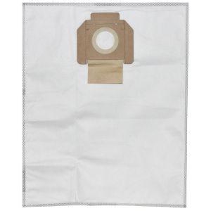 Мешок для промышленых пылесосов Filtero BSH 15 Pro (5) мешки для промышленных пылесосов filtero bsh 20 5 pro
