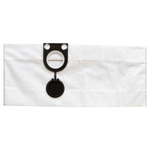 Мешок для промышленых пылесосов Filtero INT 20 (5) Pro мешки для пылесоса filtero int 20 pro 5шт