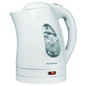 Электрический чайник Maxwell MW-1014 чайник электрический maxwell mw 1070