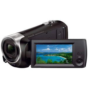 Видеокамера Sony HDR-CX405 видеокамера sony fdr x1000v 4k