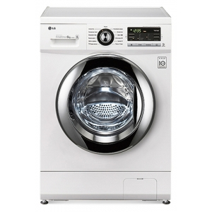 Стиральная машина LG F-1096ND3 стиральная машина узкая lg f12u1hbs4
