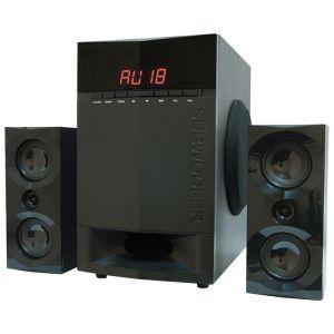 Компьютерные колонки Dialog Progressive AP-230 black стоимость