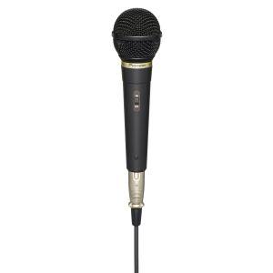 Микрофон Pioneer DM-DV10 телевизор digma dm led32r201bt2