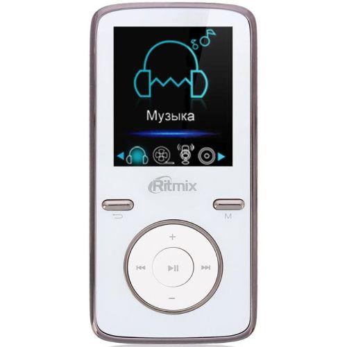 Купить со скидкой MP3 плеер Ritmix