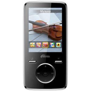 цена на MP3 плеер Ritmix RF-7650 8Gb black
