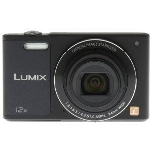Цифровой фотоаппарат Panasonic Lumix DMC-SZ10 black