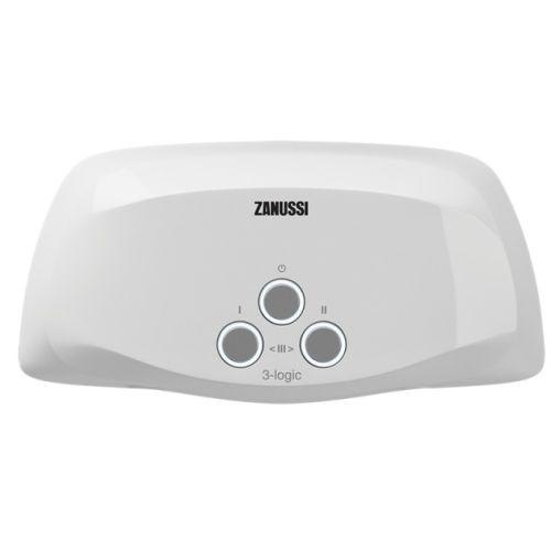 Электрический водонагреватель Zanussi