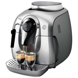 Кофемашина Philips HD 8649 чайники эл philips hd 9302 21