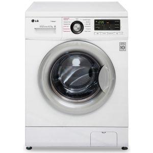 Стиральная машина LG F12B8WDS7 стиральная машина lg f12b8wds7