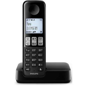 Телефон беспроводной DECT Philips D2301B