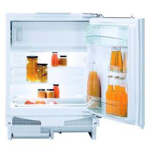 Встраиваемый холодильник Gorenje RBIU 6091 AW белый белый