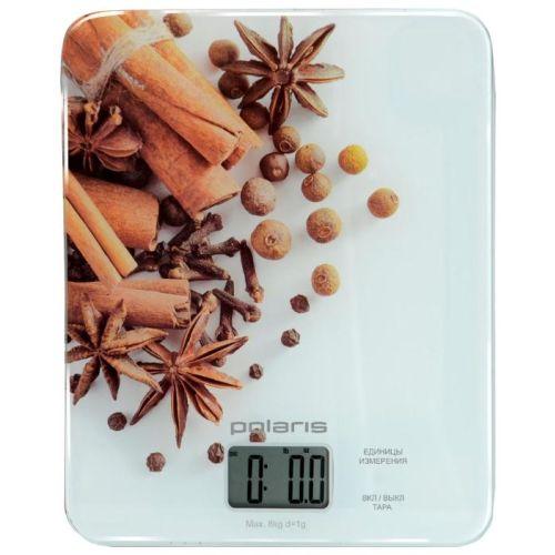 Купить со скидкой Весы кухонные Polaris