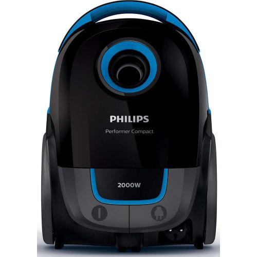Купить со скидкой Пылесос с пылесборником Philips