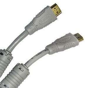 Видеокабель Belsis BW1457 HDMI-HDMI 3 метра