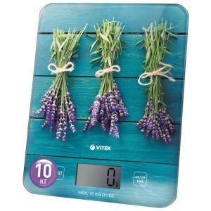 Весы кухонные Vitek VT-2415 весы кухонные vitek vt 2406 bw