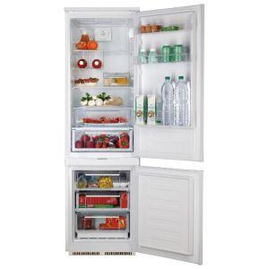Встраиваемый холодильник Hotpoint-Ariston BCB 31 AA E C hotpoint ariston bcb 33 a