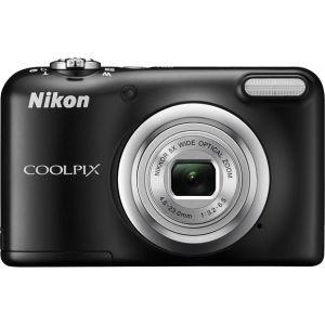 цена на Цифровой фотоаппарат Nikon Coolpix A10 black