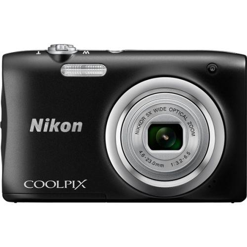 Купить со скидкой Цифровой фотоаппарат Nikon