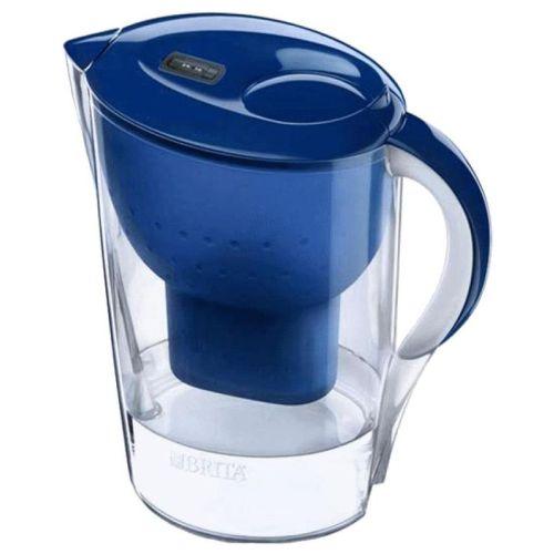 Фильтр для воды Brita Marella-XL, цвет синий