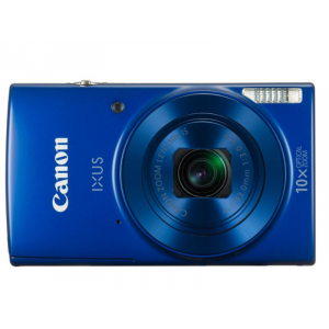 Цифровой фотоаппарат Canon IXUS 180 blue фотоаппарат canon ixus 180 blue