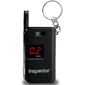 Алкотестер Inspector AT100 алкотестер drinkmate kit fb0111i алкотестер drinkmate для ios