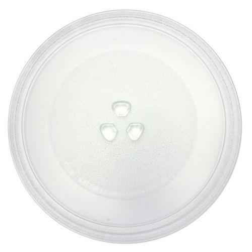 Фото #1: Тарелка для СВЧ EURO Kitchen