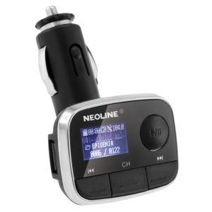 FM-модулятор (трансмиттер) Neoline Bliss FM fm 480