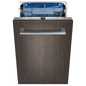 Встраиваемая посудомоечная машина Siemens SR 65M086 встраиваемая посудомоечная машина siemens sn634x00kr